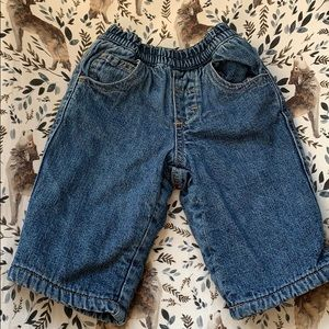 Thick fleece Old Navy Denim